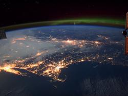 A Beautiful Planet review: Life in space shot by astronauts in IMAX... what more could you want?