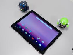Is Google done with Android tablets?