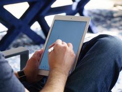 Apple's affordable new iPad to feature Pencil support