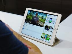 So how many different iPads are there anyway?