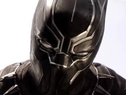 Captain America: Civil War—Check out these alternate Black Panther costumes