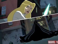 Marvel's Cloak and Dagger headed to Disney's Freeform