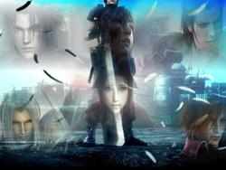 Final Fantasy VII Remake could include characters and settings from spin-offs