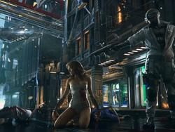 """The Witcher developer trademarks the word """"Cyberpunk,"""" defends its actions"""
