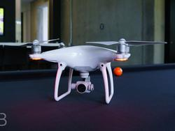LTE Drones to take to the skies this month