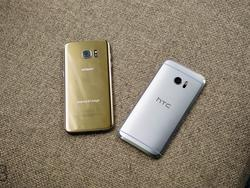 Top 5 Android smartphones - The best you can buy in the U.S.