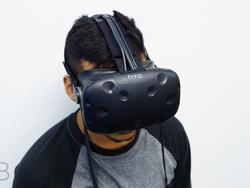 HTC Vive gets a sweet discount on one-year anniversary