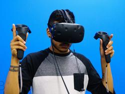 HTC Vive impressions: Here's everything you need to know