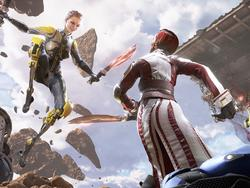 Lawbreakers and Overwatch - Bleszinski highlights the differences