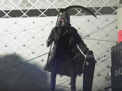Let It Die looks sickeningly cool, the next from Suda 51