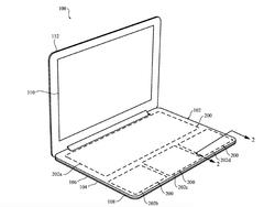 Apple invents a crazy new Force Touch MacBook without a keyboard
