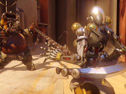 Overwatch review: Certainly, one of the year's best