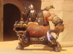 Turns out that Overwatch theater event sponsored by Coke was horrible