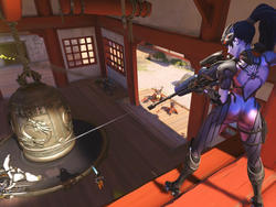 """Overwatch: Widowmaker nerf being discussed thanks to """"frustration"""""""
