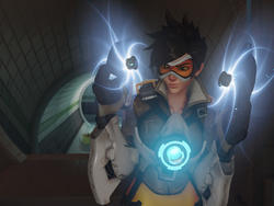 These banned Overwatch cheaters have hilarious names