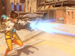 Overwatch's hit confirmation sound is actually a beer being opened