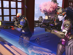 Overwatch cheat creators being sued by Blizzard for copyright infringement