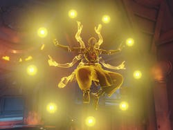 Overwatch: Zenyatta, Mercy and D.Va get big changes in update