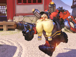 Blizzard knows Overwatch's Play of the Game choices are ridiculous, they're working on it