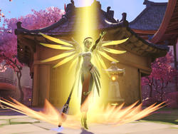 Blizzard bans Overwatch cheaters even after they buy new copies, wipe computers