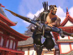 Overwatch: Hitbox sizes quietly changed in latest PTR patch