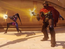 Overwatch: McCree's fan the hammer to be nerfed, according to Blizzard