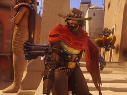 Overwatch's main problem according to the core community? Its tick rate