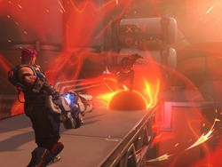 Some Overwatch heroes get desperately needed audio cues for low ammo