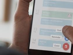 "Google Calendar ""Goals"" helps you find time for self improvement"