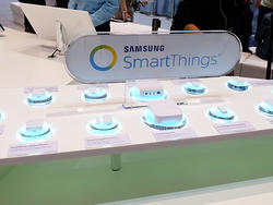 Guy who helped build Amazon Alexa peaces out, joins Samsung