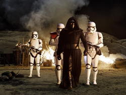 """Disney planning Star Wars movies for """"another decade"""""""