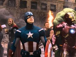 Marvel Cinematic Universe movies ranked, from worst to best