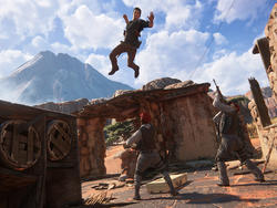"""Naughty Dog's game after Uncharted 4 to """"get even more"""" from the PS4"""