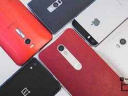 Top 5 affordable phones: Beauty and power doesn't have to be expensive