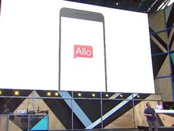 Google Allo is the Hangouts killer we've been waiting for