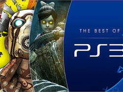 The PlayStation 3's best titles all get a permanent price drop on PSN