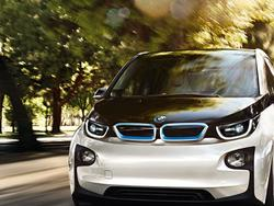 Hilarious video records thief after he stole a BMW i3
