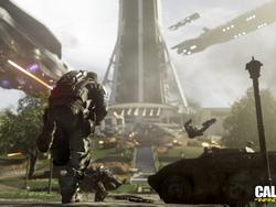 Gamers accusing Call of Duty: Infinite Warfare of pay-to-win, developer adjusts economy