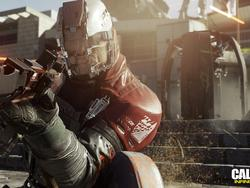Activision says the Call of Duty trailer hate is a good thing