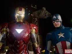 Avengers 4 is heading to Japan, set photos suggest