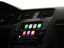 Google Play Music and CarPlay are finally friends