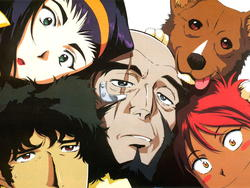 Live-Action Cowboy Bebop Coming to Netflix