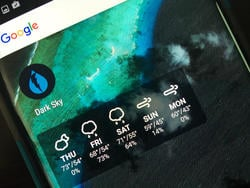 Dark Sky, one of the best weather apps, finally hits Android
