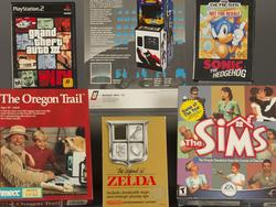 Zelda, Grand Theft Auto, and more join the World Video Game Hall of Fame