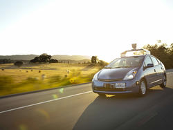 Google announces new self-driving car center in the auto industry's backyard
