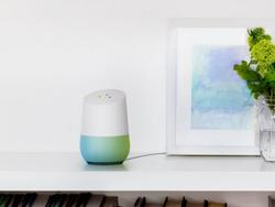 Google Home costs $129, pre-orders open today