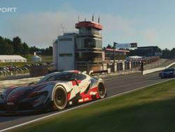 Gran Turismo Sport launching in November for the PS4, watch the livestream here!