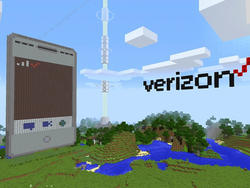 Minecraft bans all in-game advertising and product placement