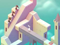 Monument Valley has made $14.4 million in two years since launch