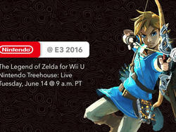 """Nintendo E3 will feature nothing but """"extended"""" Zelda demos, and they're giving away tickets to the show"""